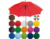 Automatikstockschirm aus Polyester