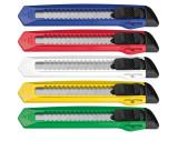Kartonmesser aus Kunststoff