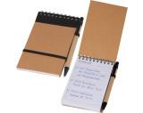 Ringbuch mit Kugelschreiber und To do Liste