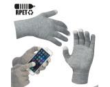 Handschuhe mit Touchfingern